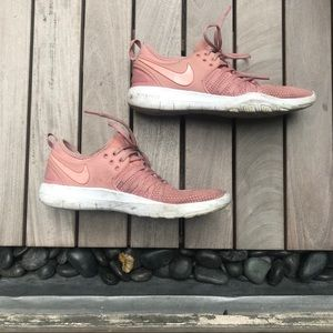 Nike | Rose Pink Running Shoes